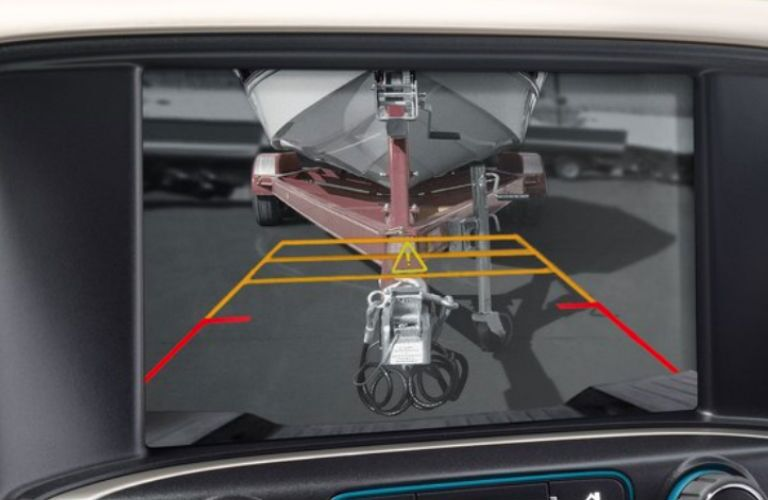 2019 GMC Sierra 1500 Limited Rear Vision Camera System