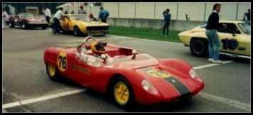 1965 Lotus 23