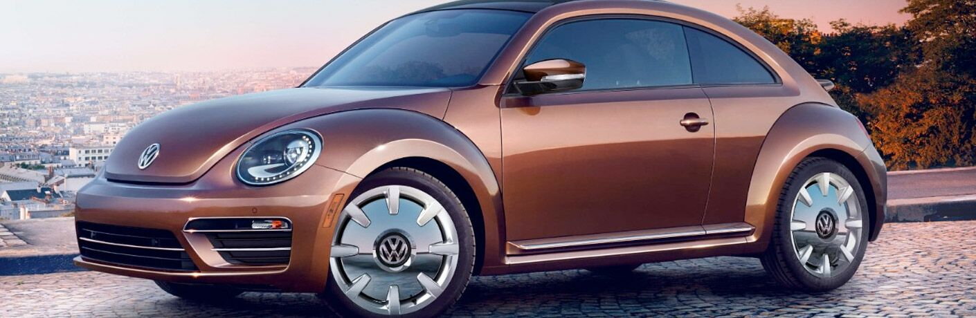 2017 VW Beetle Elgin IL