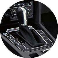 2019 VW Arteon gear shift