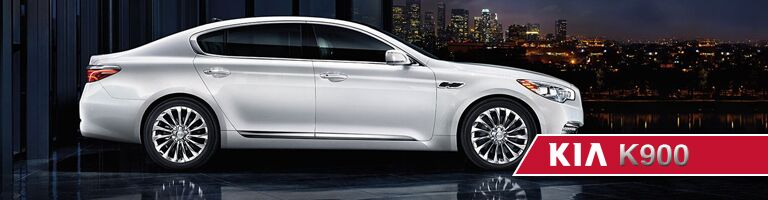2016 Kia K900 sedan Fort Myers FL