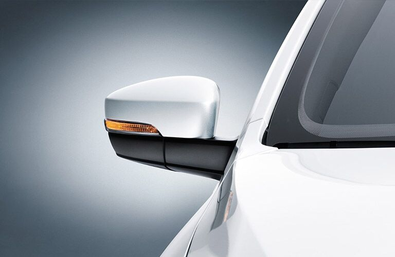 2018 VW Jetta side mirror