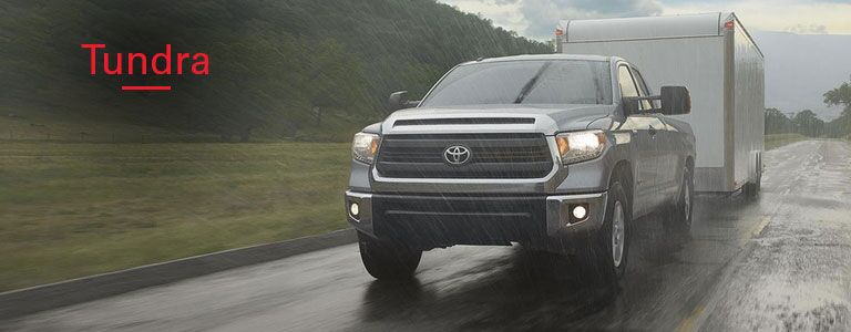 You May Also Like the 2016 Toyota Tundra