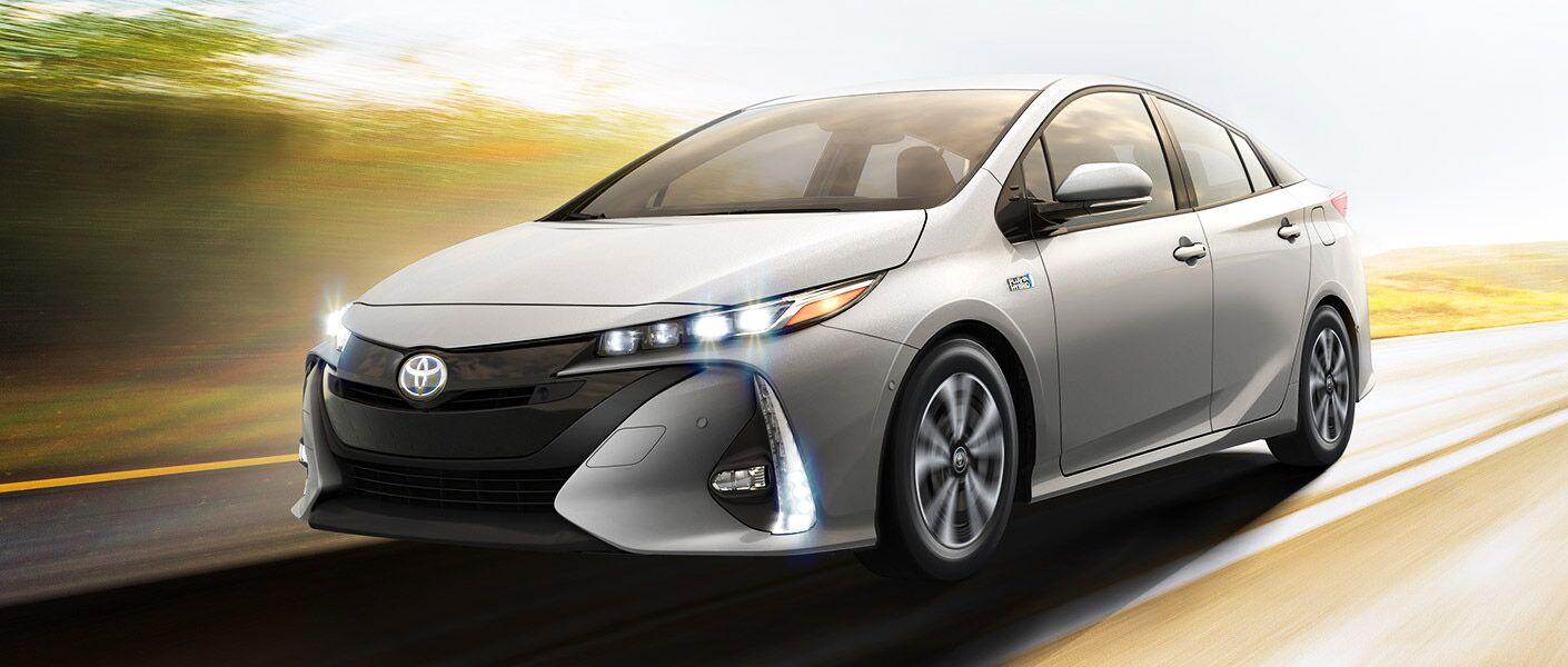 2017 Toyota Prius Prime Near Bangor ME