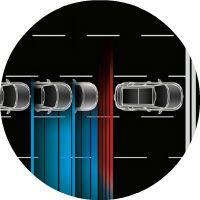 2017 Kia Sorento Autonomous Emergency Braking