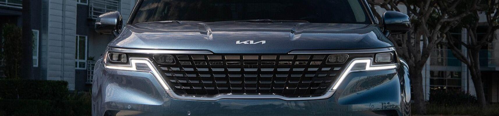Kia Service Specials in Novato, CA