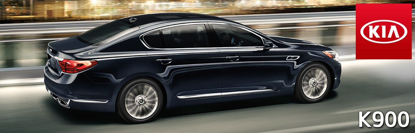 Attractive K900   Challenge The Luxury You Know.™