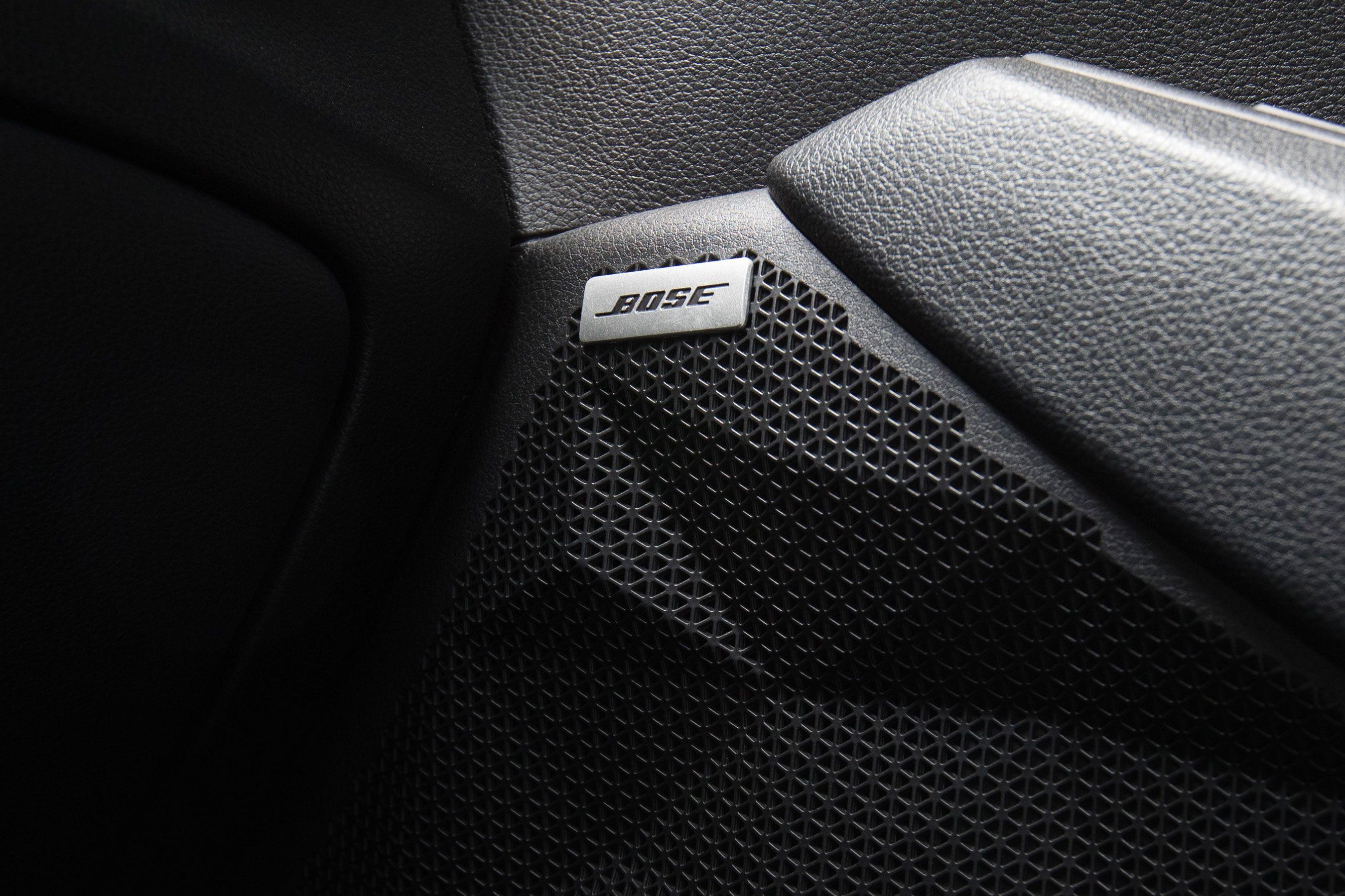 2021 Kia Seltos Bose Premium Sound