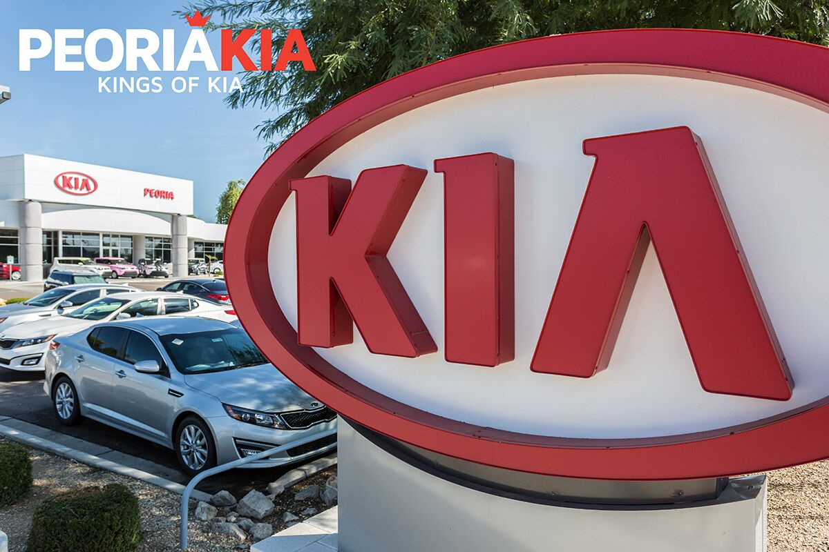 Marvelous If You Are Looking For A New Kia Or Certified Pre Owned Kia Or Used Vehicle  In The Phoenix AZ Arrowhead Area Then Why Not Give Peoria Kia A Look.