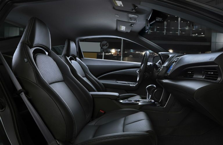 2016 Honda CR-Z Interior Cabin Front Seat