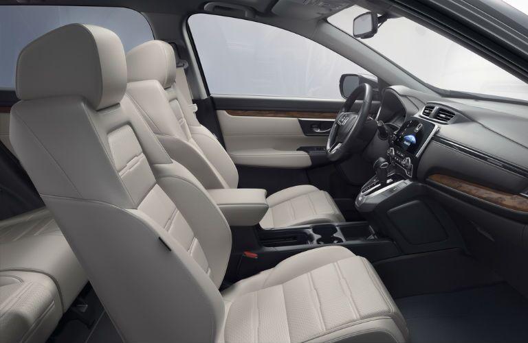 2017 Honda CR-V Interior Cabin Front Seat