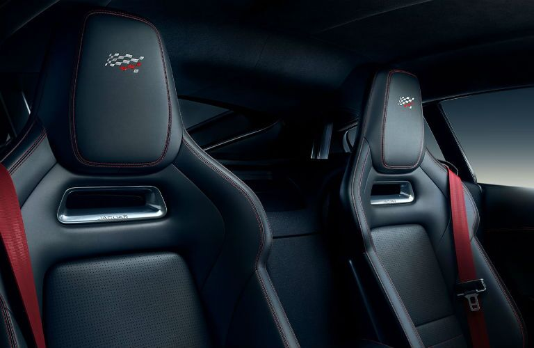 sport seats in 2020 jaguar f-type