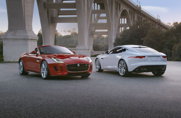 Jaguar Ranks Second in JD Power Initial Quality
