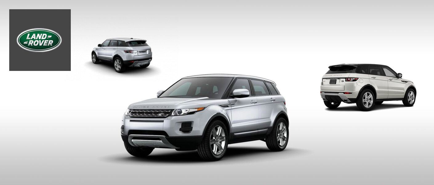 2013 Range Rover Evoque Merriam KS