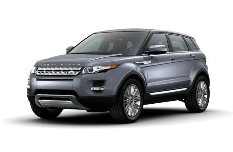 2014 Range Rover Evoque Merriam KS