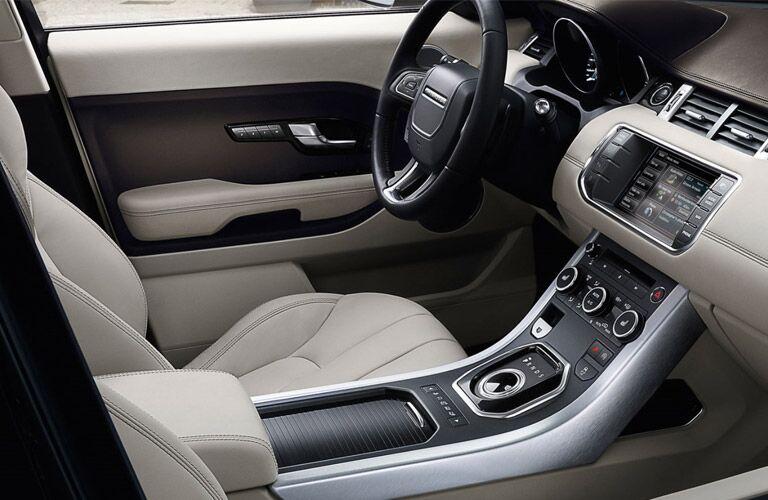 Range Rover Evoque vs BMW X3