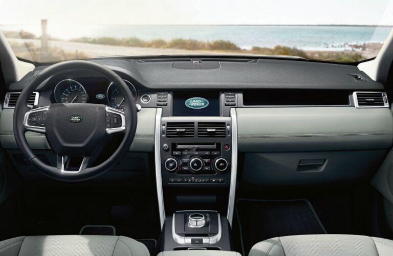 2015 Land Rover Discovery Sport Merriam KS
