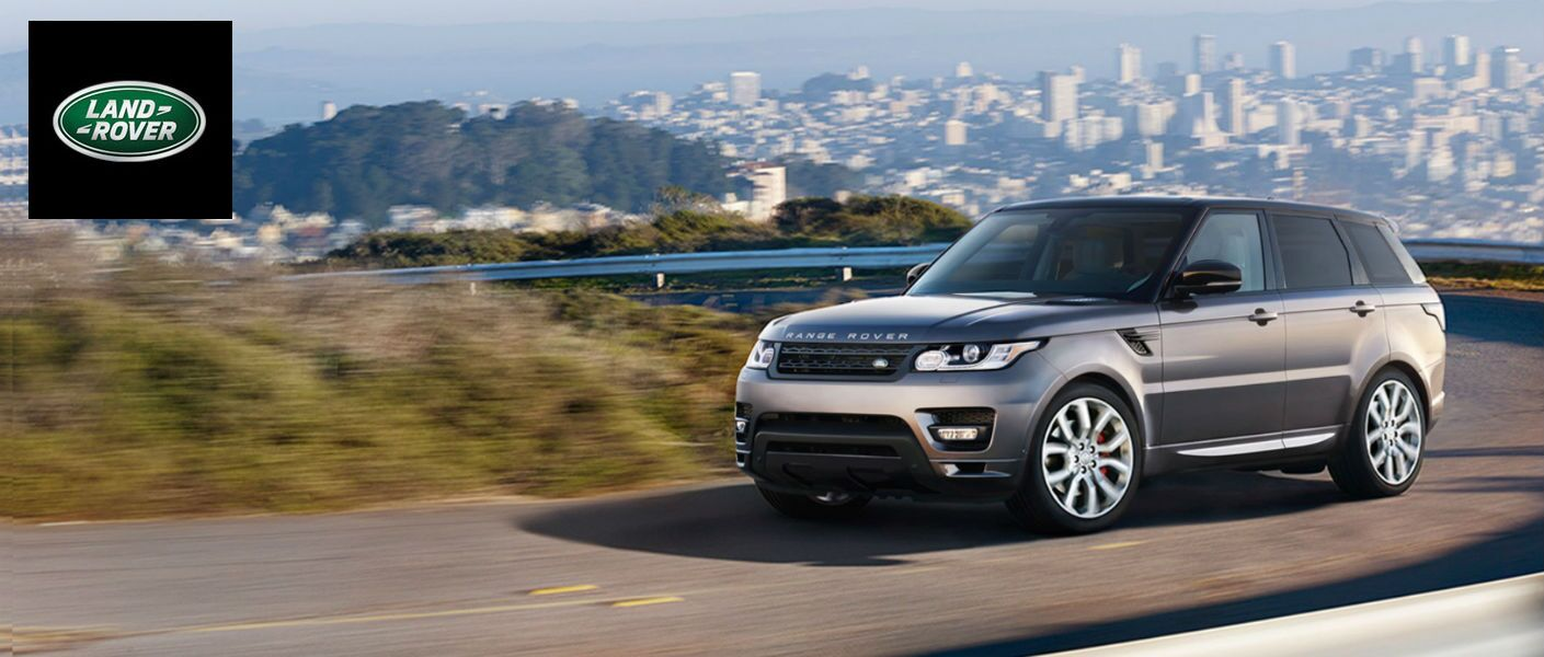2015 Range Rover Sport Merriam KS