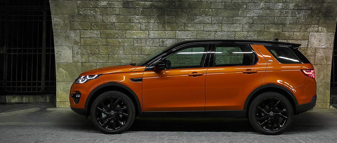 2016 Land Rover Diesel Engines Range Rover Sport