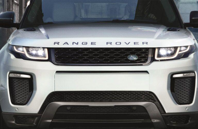 2016 Land Rover Diesel Engines Range Rover