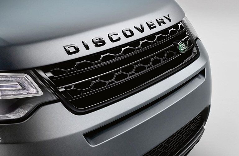 2016 Land Rover Discovery Sport Merriam KS grille