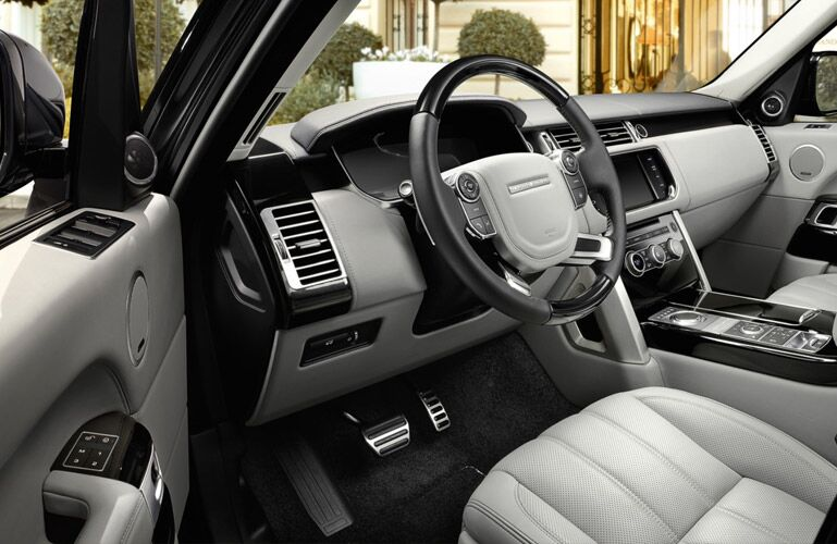 2016 Land Rover Range Rover Merriam KS