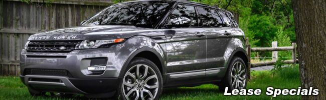 Land Rover Vehicle Protection Plan