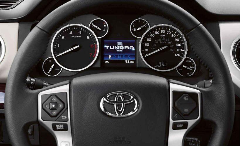 2016 Toyota Tundra 2016 Nissan Titan pickup truck power towing performance Mike Johnson's Hickory Toyota Hickory Gastonia NC