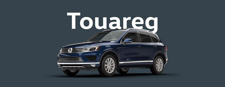 You May Also Like Touareg