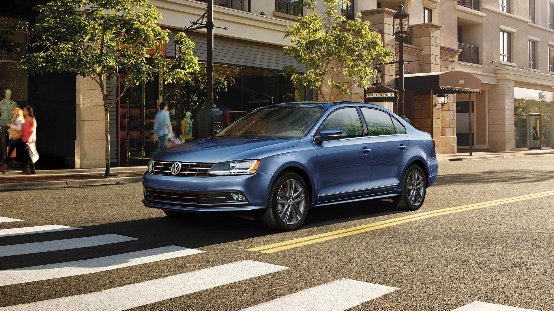 Volkswagen Jetta S Review