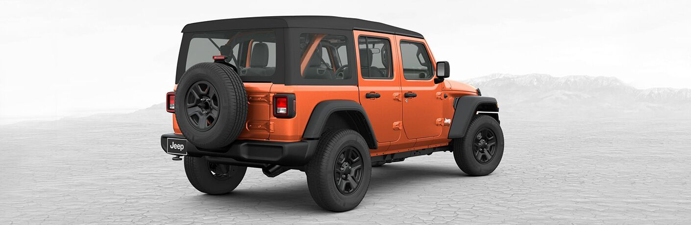 2019 Jeep Wrangler Unlimited in Punk'n Metallic