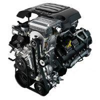 5.7-liter Hemi V8 with eTorque