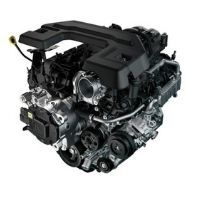 3.6-liter Pentastar V6 with eTorque