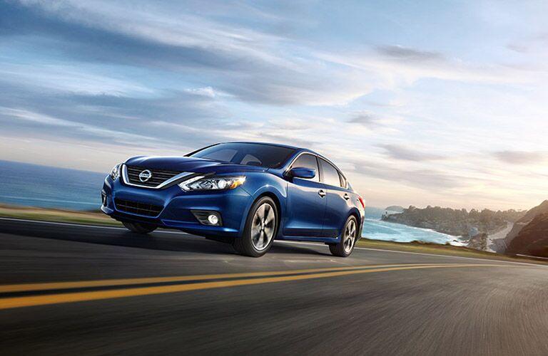 Nissan Uber Driver Incentives In Vallejo, CA Nissan Altima