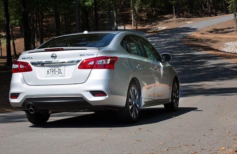 2017 Nissan Sentra fuel economy
