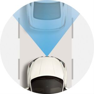 2017 Nissan Altima safety technology