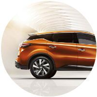 2017 murano power liftgate