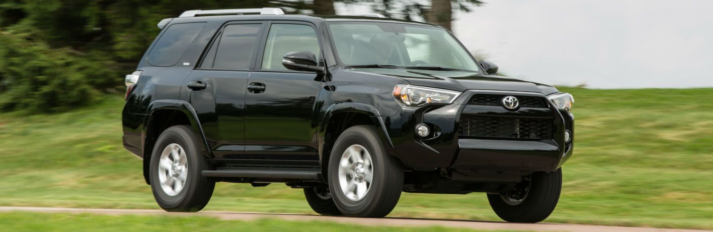 how many seats does a toyota 4runner have | Brokeasshome.com