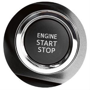 Does the Tacoma have push button start?