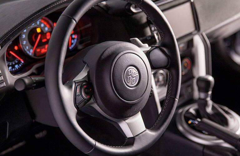 86 steering wheel