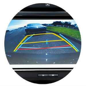 Does the Toyota Avalon have a backup camera?