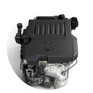 what kind of engine does the Toyota Avalon have?