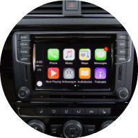 2016 Volkswagen Jetta Las Vegas NV MIB II Infotainment