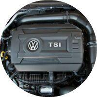2016 Volkswagen Jetta Las Vegas NV TSI Engine