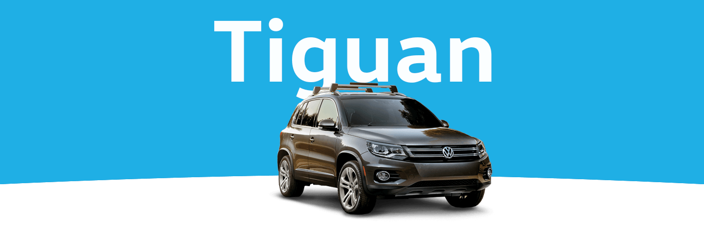 2016 Volkswagen Tiguan Las Vegas NV