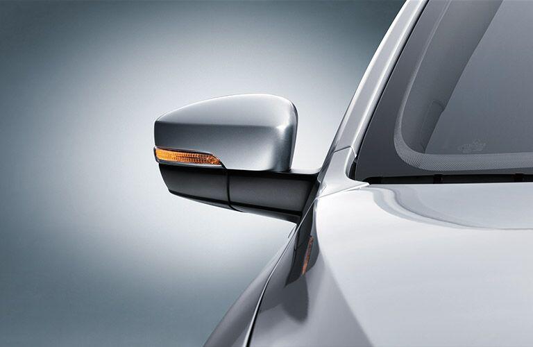 2016 Volkswagen Jetta Las Vegas NV Integrated turn signals