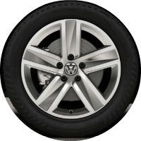 2017 Volkswagen CC Style