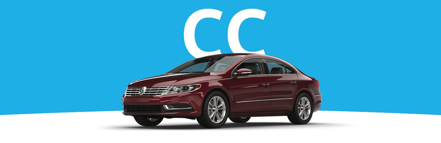 2016 Volkswagen CC National City CA