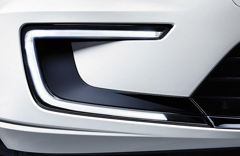 2016 VW eGolf fender detail_o