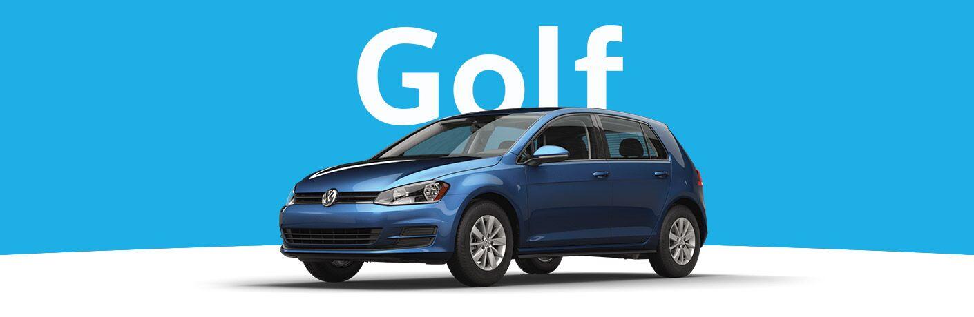 2016 Volkswagen Golf National City CA
